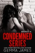 Condemned Series: Books 1-4