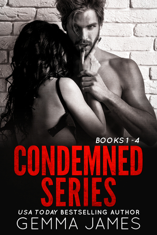 Condemned Series  #1-4