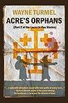 Acre's Orphans (The Lucca Le Pou Stories #2)
