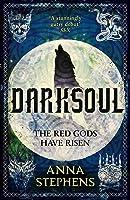 Darksoul (The Godblind Trilogy, #2)
