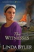 The Witnesses (Lancaster Burning #3)