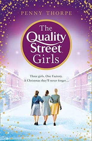 The Quality Street Girls (Quality Street #1)