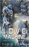 Love Machine (Dipole Series book 4)
