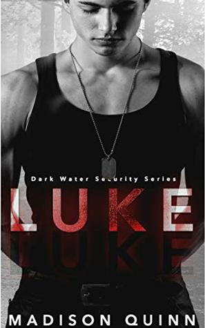 Luke by Madison Quinn