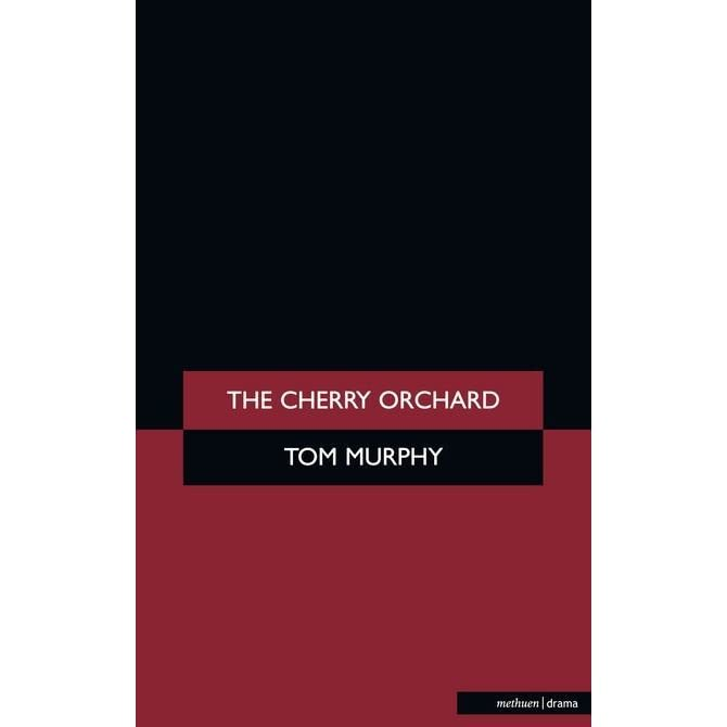 author of the cherry orchard