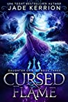 Cursed Flame (Daughter of Air, #3)