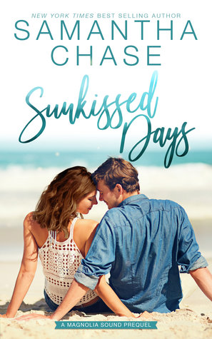 Sunkissed Days (Magnolia Sound, #0.5)