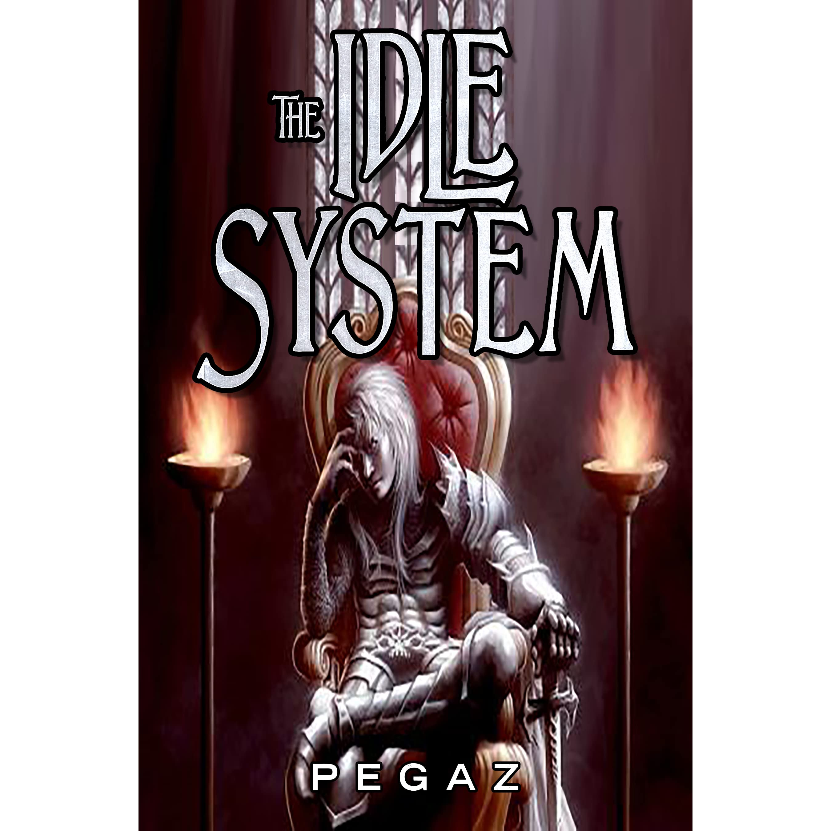 The Rogues (The Idle System #2) by Pegaz