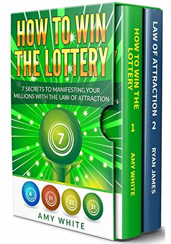 Lottery And Law Of Attraction