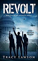 Revolt: A YA Dystopian Thriller (The Resistance Series Book 4)