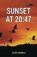 Sunset at 20:47 (Awan Lake Book 1)