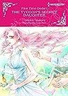The Tycoon's Secret Daughter by Tomoko Takakura