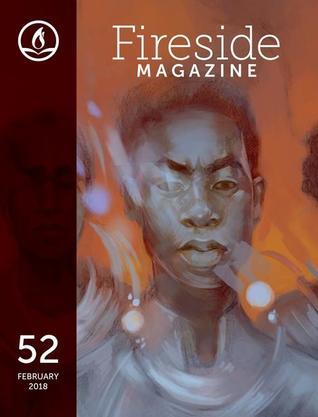 Fireside Magazine Issue 52, February 2018
