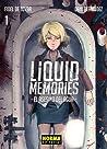 Liquid memories by Fidel de Tovar