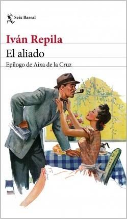 El aliado by Iván Repila