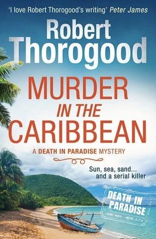 Murder in the Caribbean