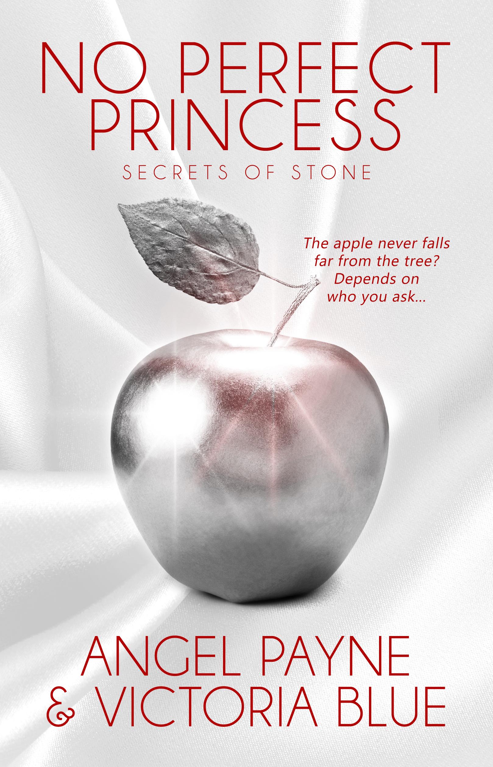 Angel Payne - Secrets of Stone 3 - No Perfect Princess