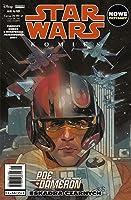 Star Wars Komiks 1/2017: Poe Dameron: Eskadra Czarnych.