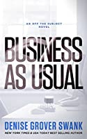 Business as Usual (Off the Subject #3)