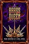 Brass Queen (Clockwork Tales #2)