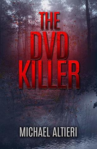 The DVD Killer by Michael Altieri