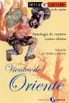 VIENTOS DE ORIENTE: ANTOLOGIA DE CUENTOS CORTOS CHINOS