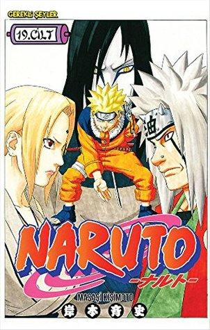 Naruto 19. Cilt