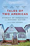 Tales of Two Americas: Stories of Inequality in a Divided Nation pdf book review free