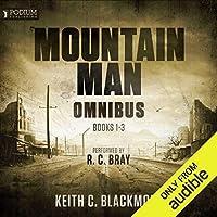 The Mountain Man Omnibus Books 1-3