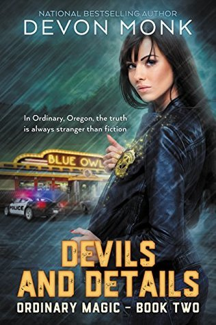 Devils and Details (Ordinary Magic, #2)