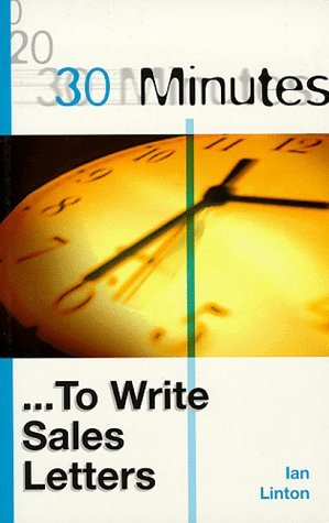 30-Minutes-to-Write-Sales-Letters-30-Minutes-Series-