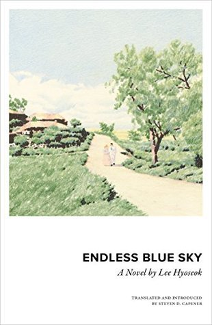 Endless Blue Sky by Lee Hyoseok
