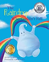 The Raindrop Who Couldn't Fall (Building Character)