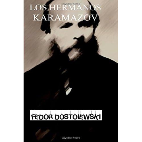 Los Hermanos Karamazov By Fedor Dostoiewski
