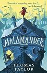 Malamander (Malamander, #1)