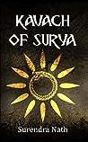 KAVACH OF SURYA (Karna-Vasu Book 2)