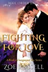 Fighting for Love (A Bride's Unexpected Joy, #3)