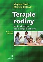 Terapie rodiny - krok za krokem podle Virginie Satirové