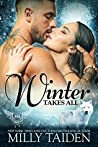 Winter Takes All (Paranormal Dating Agency, #19)