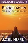 Piercehaven Box Set: Books 1-3