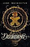 Disobedience (Bastan Hollow Saga, #2) ebook download free