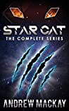 Star Cat: The Complete Series (Star Cat #0.5-6)