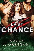 Last Chance (Shifter World: Royal-Kagan series) (Volume 7)