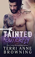 Tainted Butterfly (Tainted Knights)