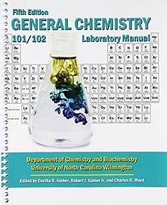 General Chemistry - Chemistry 101/102