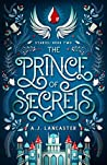 The Prince of Secrets (Stariel, #2)