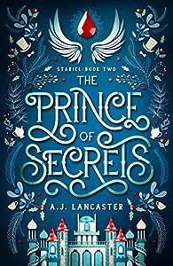 The Prince of Secrets (Stariel #2)