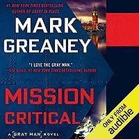 Mission Critical (Gray Man, #8)