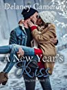 A New Year's Kiss (Finding Love, #11)