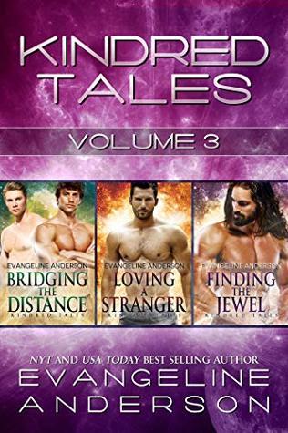 Kindred Tales Box Set; Volume Three